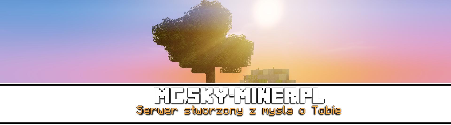 Sky-miner
